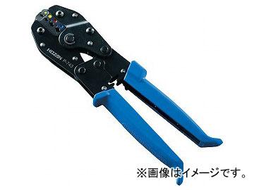 ホーザン/HOZAN 圧着工具 P-743