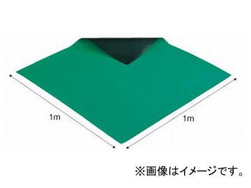 ホーザン/HOZAN 導電性カラーマット(グリーン) F-728