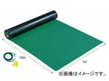 ホーザン/HOZAN 導電性カラーマット(グリーン) F-79