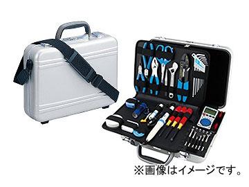 ホーザン/HOZAN 工具セット(100V) S-81