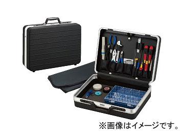 【超歓迎】 S-60-B:オートパーツエージェンシー 工具セット(100V) ホーザン/HOZAN-DIY・工具