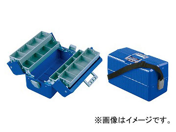 ホーザン/HOZAN ツールボックス B-56-B