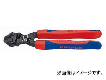 クニペックス/KNIPEX 小型クリッパー 品番:7102-200 JAN:4003773047056