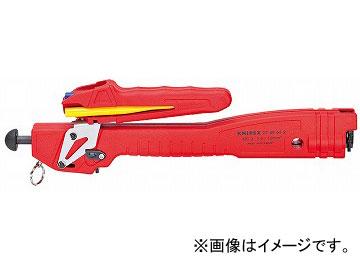 クニペックス/KNIPEX MC3コネクタ用組立工具 品番:9749-65-2 JAN:4003773072010