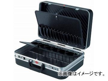 クニペックス/KNIPEX ツールケース スタンダード 品番:002120LE JAN:4003773044567