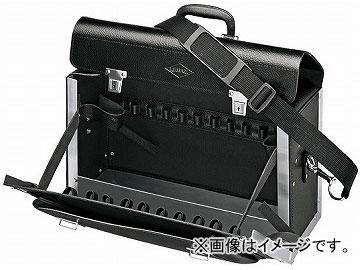 クニペックス/KNIPEX ツールバッグ 品番:002102LE JAN:4003773057499