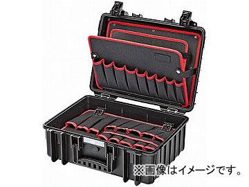 クニペックス/KNIPEX ツールケース 品番:002135LE JAN:4003773077596