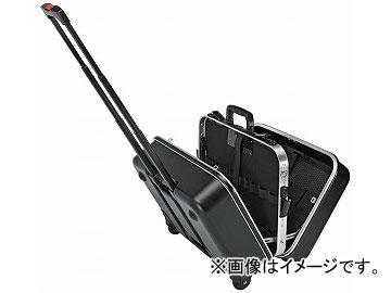 クニペックス/KNIPEX ツールケース ビッグツインムーブ 品番:002141LE キャスター付 JAN:4003773071549