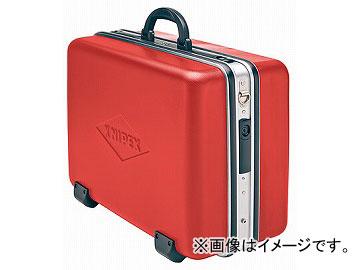 クニペックス/KNIPEX ツールケース 品番:989914LE JAN:4003773060703