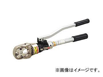 ジェフコム/JEFCOM 手動式油圧圧着工具 DCH-150EN JAN:4937897012310