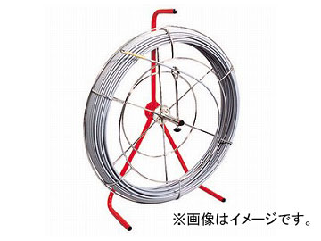 ジェフコム/JEFCOM シルバーグラスライン 小型φ7mm GL-0705RS JAN:4937897003424