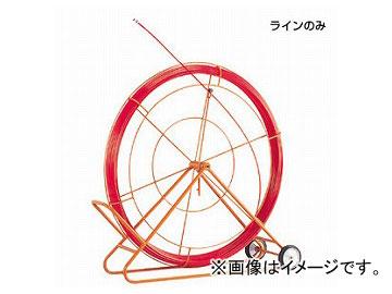 ジェフコム/JEFCOM ファイバーレッドライン(線のみ) 10/300m RG-1030 JAN:4937897003899