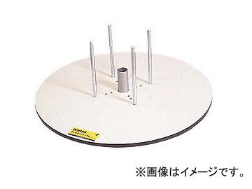 ジェフコム/JEFCOM ワイヤーターンテーブル DRT-800 JAN:4937897026508
