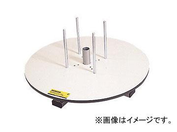 ジェフコム/JEFCOM ワイヤーターンテーブル DRT-650T JAN:4937897026515