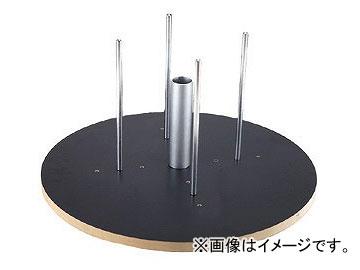 ジェフコム/JEFCOM ターンテーブル DRT-60N JAN:4937897025969