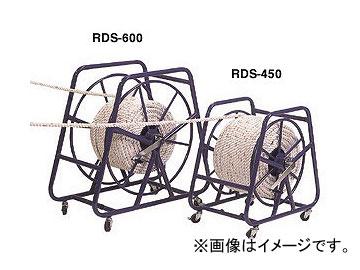 ジェフコム/JEFCOM システマーロープリール RDS-600 JAN:4937897026065