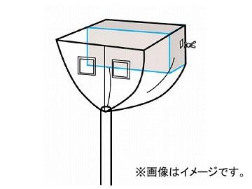 ジェフコム/JEFCOM 家庭用エアコン洗浄用シート AL-HCS-3
