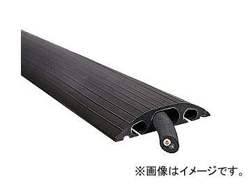 ジェフコム/JEFCOM ソフトカラープロテクター 8m/ブラック SFP-0911BK JAN:4937897110603