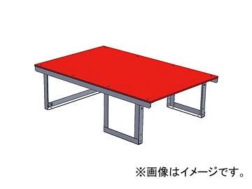ジェフコム/JEFCOM バンキャビネット(テーブル) SCT-T08 JAN:4937897075223
