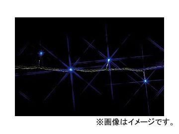 ジェフコム/JEFCOM LEDストリング(SJシリーズ) 青・青 SJ-E05-30BB JAN:4937897130526