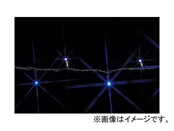 ジェフコム/JEFCOM LEDストリング(SJシリーズ) 白・青 SJ-E05-30WB JAN:4937897130557