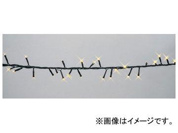 ジェフコム/JEFCOM LEDストリングフォール(高密度)(SJシリーズ) 電球色・電球色 SJ-H05-02LL JAN:4937897130656