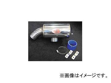 柿本改 インテークチャンバー BIC327 スバル フォレスター DBA-SH5 EJ20(NA) 2007年12月~2010年10月 JAN:4512355185678