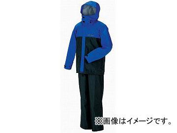 田中産業/TANAKA SANGYO サンステラII ゴアテックス(R)ワークスーツ ロイヤルブルー サイズ:S,M,L,LL,3L