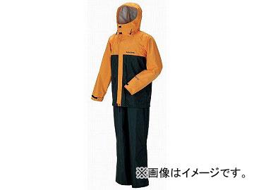 田中産業/TANAKA SANGYO サンステラII ゴアテックス(R)ワークスーツ イエロー サイズ:S,M,L,LL,3L