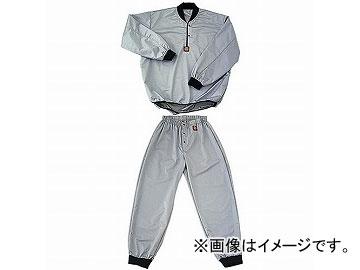田中産業/TANAKA SANGYO ウィンドストッパー(R)インナーウェア グレー サイズ:S,M,L,LL,3L他