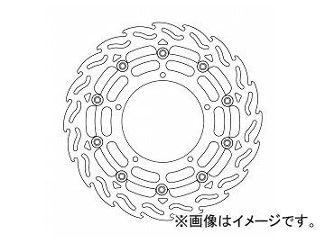 2輪 アクティブ モトマスター フレイムディスク フロント/右 MM112044SB JAN:4538792648385 ヤマハ YZF-R1 2004年~2006年
