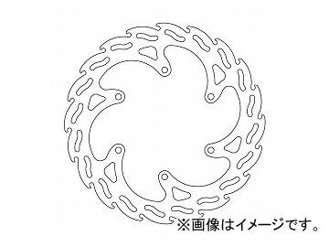 2輪 アクティブ モトマスター フレイムディスク リア MM110281S JAN:4538792539010 ヤマハ VMAX1200 1993年~2007年