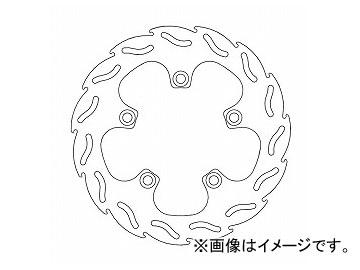 2輪 アクティブ モトマスター フレイムディスク リア MM110280S JAN:4538792555997 ヤマハ MT-03 2005年~2009年