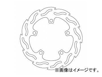 2輪 アクティブ モトマスター フレイムディスク リア MM110266S JAN:4538792539027 ヤマハ YZF-R6 2005年~2012年