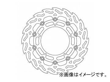 2輪 アクティブ モトマスター フレイムディスク フロント/右 MM112046SB JAN:4538792648408 ヤマハ YZF-R1 2007年~2011年