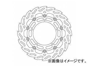 2輪 アクティブ モトマスター フレイムディスク フロント/左 MM112045SB JAN:4538792648392 ヤマハ YZF-R1 2007年~2011年