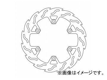 2輪 アクティブ モトマスター フレイムディスク リア MM110324S JAN:4538792556000 ヤマハ TMAX 2004年~2007年