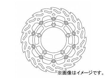 2輪 アクティブ モトマスター フレイムディスク フロント/右 MM112060SB JAN:4538792648484 スズキ B-KING 2008年~2010年