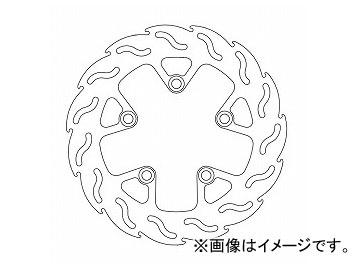 2輪 アクティブ モトマスター フレイムディスク リア MM110181S JAN:4538792538969 スズキ GSR600/400 2006年~2009年