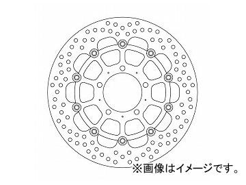 2輪 アクティブ モトマスター ヘイローディスク フロント 112125 JAN:4538792750675 カワサキ ZX-14R 2012年