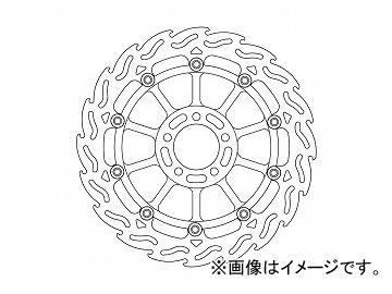 2輪 アクティブ モトマスター フレイムディスク フロント/左 MM113005SB JAN:4538792648538 カワサキ ZX-9R(北米) 6P 1997年