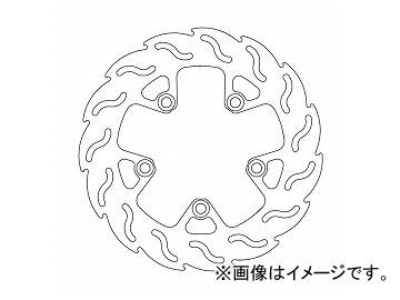 2輪 アクティブ モトマスター フレイムディスク リア MM110306S JAN:4538792539041 カワサキ ZRX1100/II 1996年~2000年