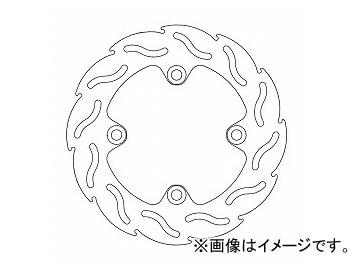 2輪 アクティブ モトマスター フレイムディスク リア MM110215S JAN:4538792539065 カワサキ ZX-10R 2008年~2010年