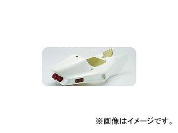 2輪 CF POSH ストリートシート TypeII カラー:ホワイト,ブラック ホンダ NSR50/80
