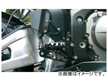2輪 アクティブ ギルズツーリング バックステップ AS31GT/ブラック H09SB JAN:4538792384924 ホンダ CBR600RR 2005年~2006年