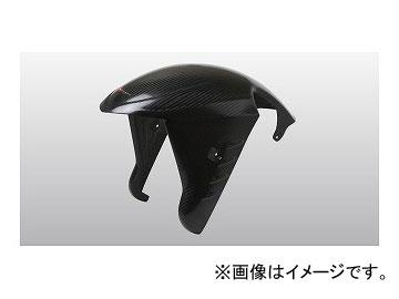 2輪 アクティブ ネクスレイ フロントフェンダー コーティングタイプ:セミグロス,スモークブラック カワサキ ZX-14R 2012年