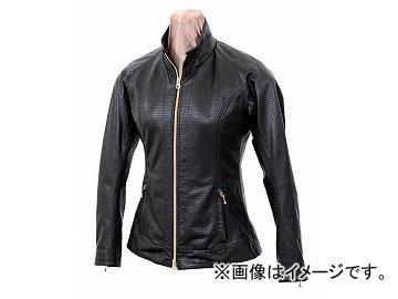 2輪 カドヤ/KADOYA K'S LEATHER MF-LRG No.1158 ブラック サイズ:S,M