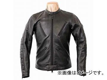 2輪 カドヤ/KADOYA K'S LEATHER ロイド No.1156 ブラック×ブラック サイズ:3L JAN:4573208925629