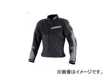 2輪 コミネ/KOMINE JK-079 エアストリームメッシュジャケット 3D 07-079 ブラック サイズ:WS,WM,WL,XL,3XL他