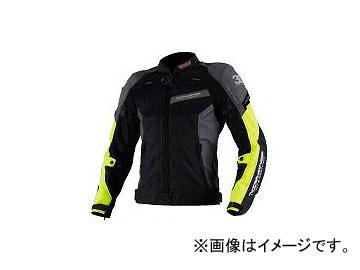 2輪 コミネ/KOMINE JK-079 エアストリームメッシュジャケット 3D 07-079 ブラック/ネオン サイズ:WM,WL,M,L他